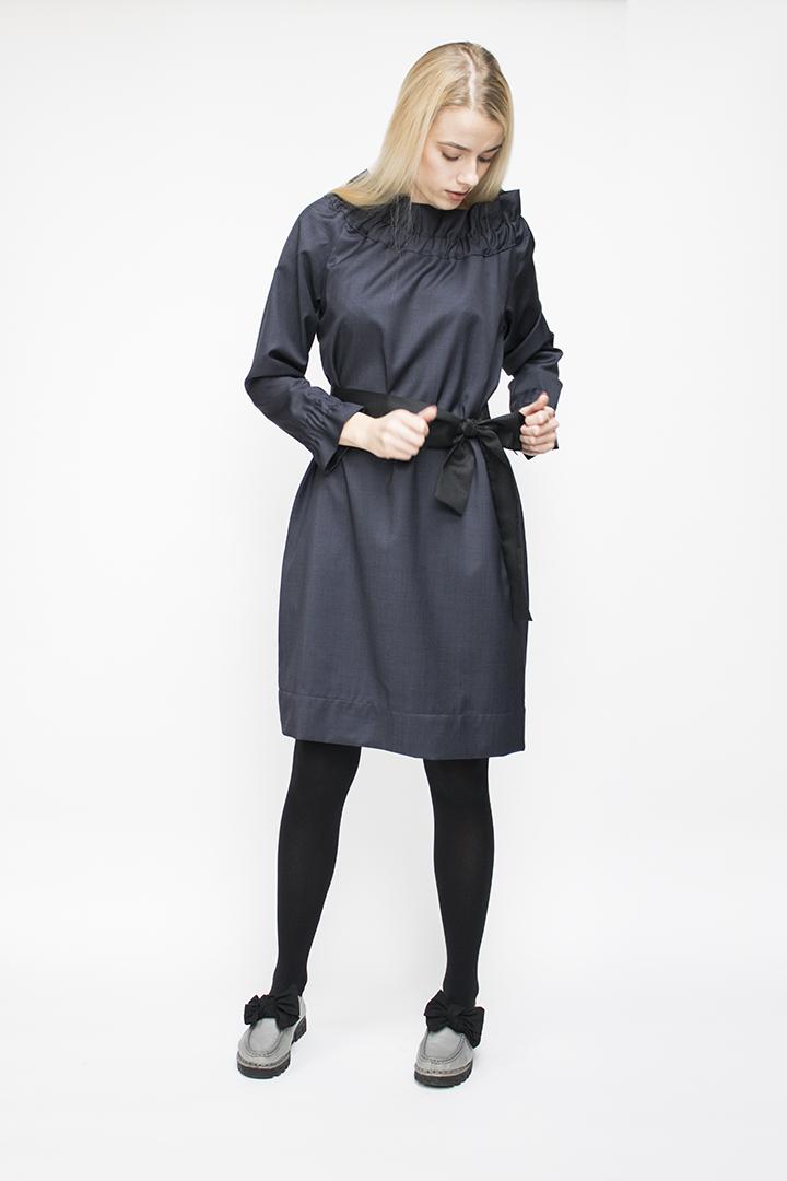 suknelės moterims - vilna - LinenSheep