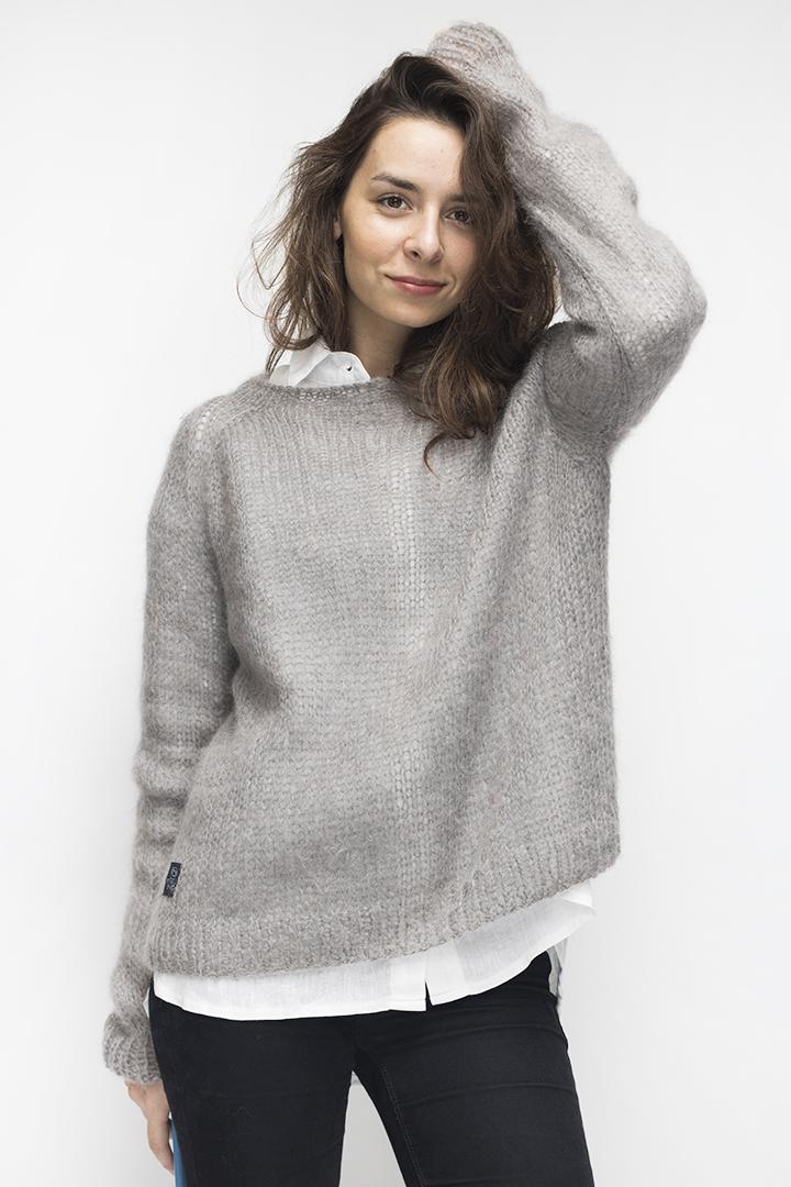 Megztiniai - Mohera