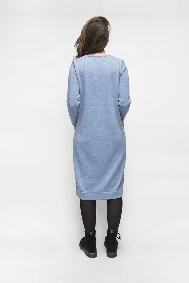 Suknelės - LinenSheep