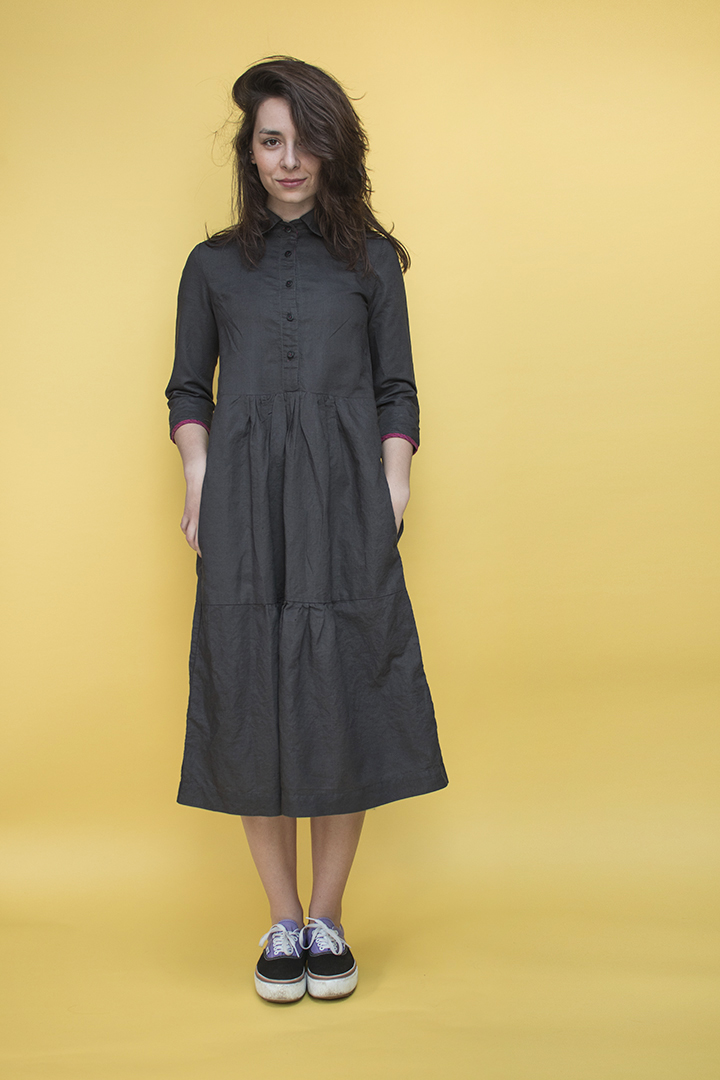 Linines sukneles