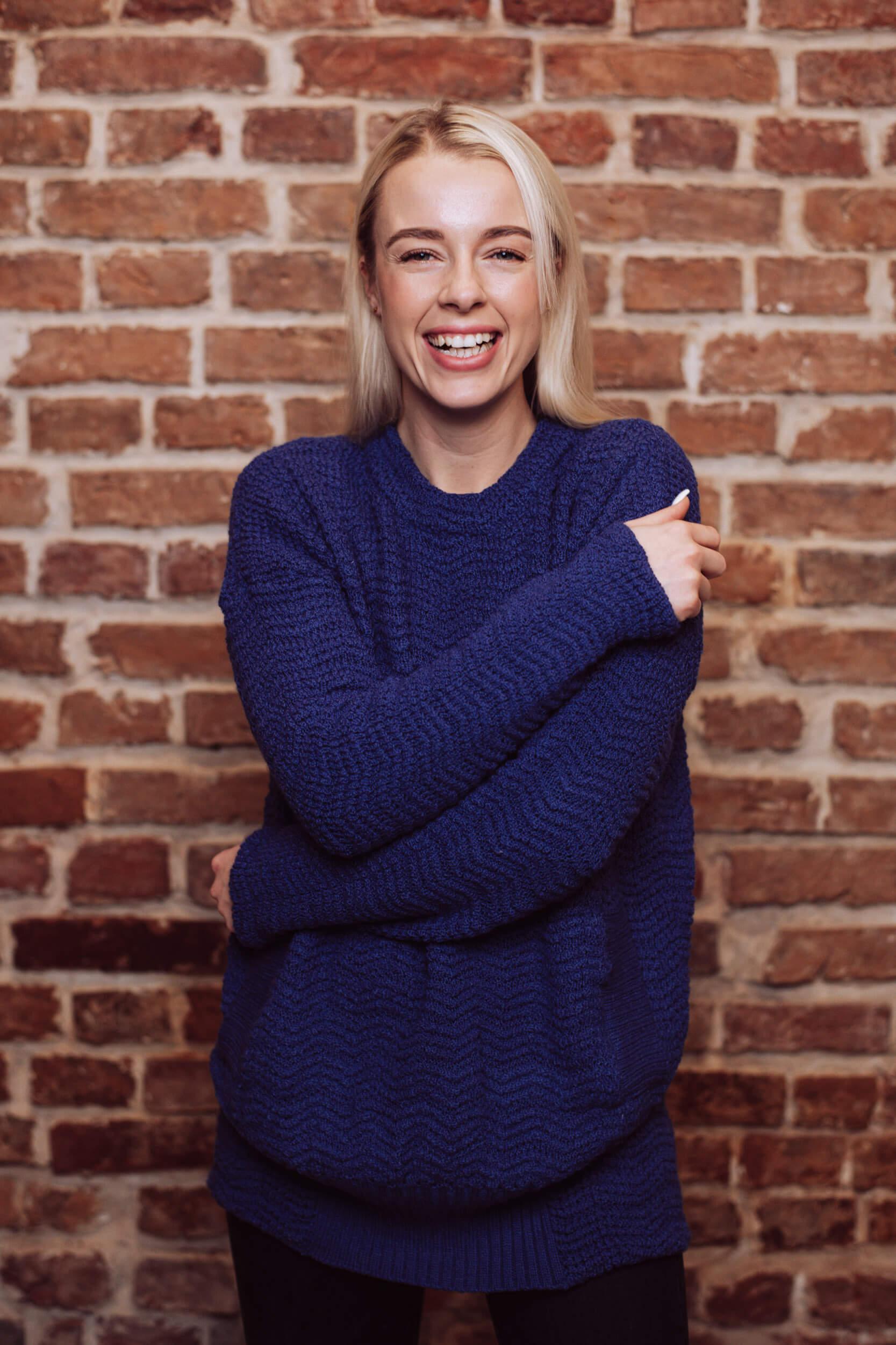 vilnoniai megztiniai