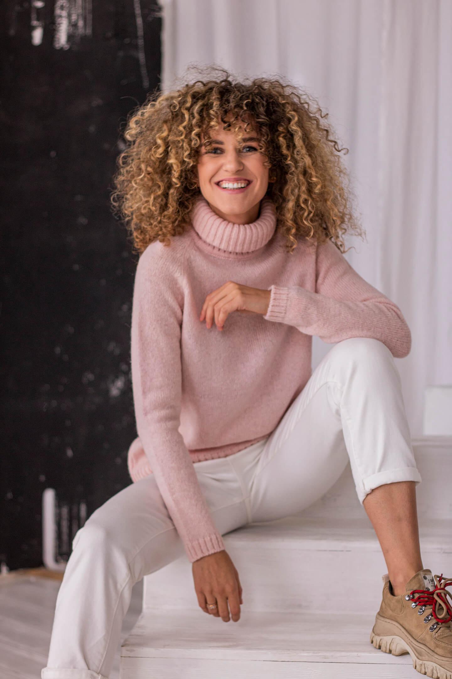 Vilnos megztinis