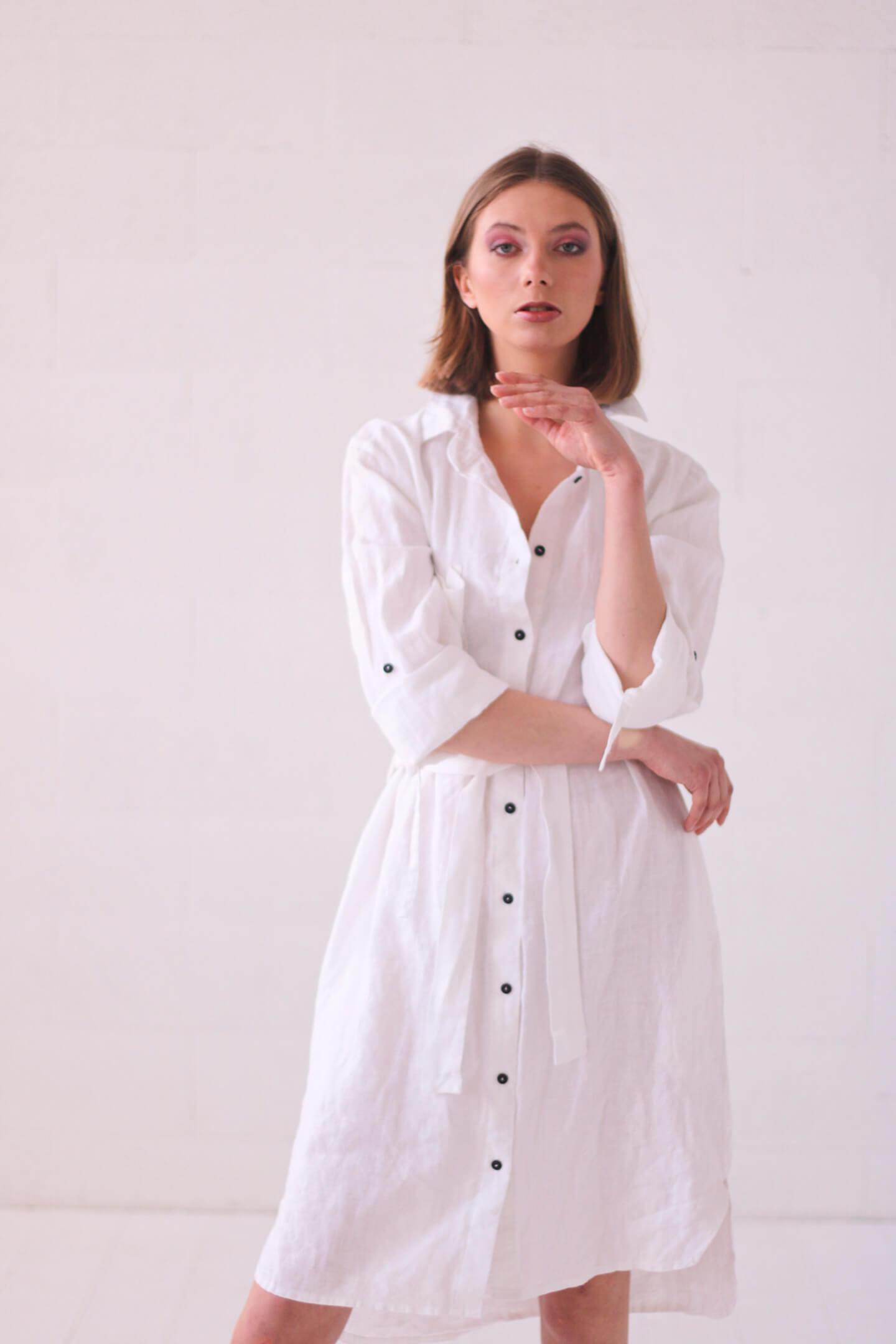 marškininė suknelė
